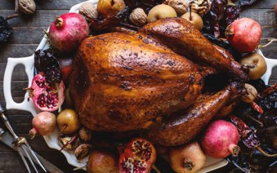 ORDER YOUR FARM FRESH TURKEYS TODAY